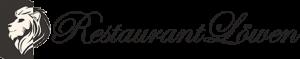 Restaurant Löwen – Bichelsee Logo